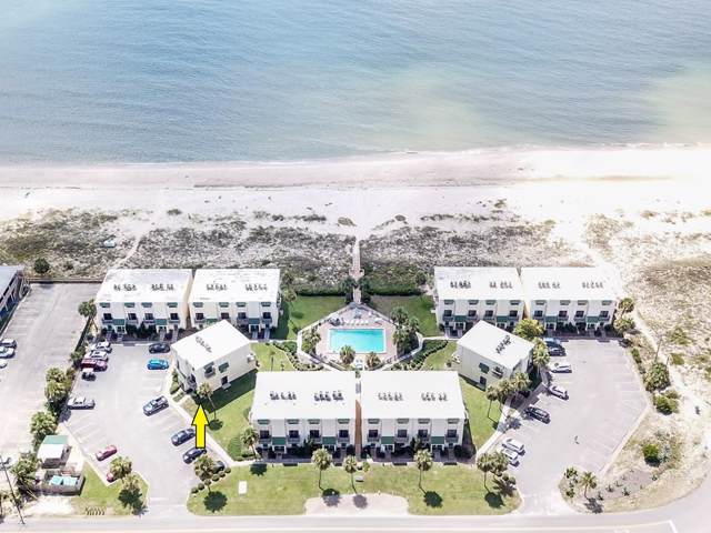 240 W Gorrie Dr F-1, ST. GEORGE ISLAND, FL 32328 (MLS #303135) :: Berkshire Hathaway HomeServices Beach Properties of Florida