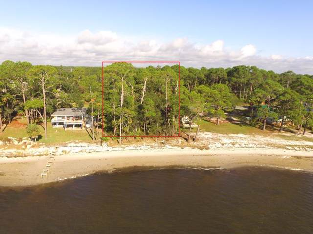 2298 Hwy 98 E, CARRABELLE, FL 32322 (MLS #303137) :: Berkshire Hathaway HomeServices Beach Properties of Florida