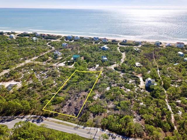 1372 Acacia Dr, ST. GEORGE ISLAND, FL 32328 (MLS #303138) :: Berkshire Hathaway HomeServices Beach Properties of Florida
