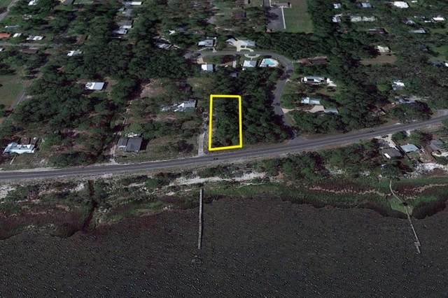 108 Bay Colony Way, APALACHICOLA, FL 32320 (MLS #303139) :: Berkshire Hathaway HomeServices Beach Properties of Florida