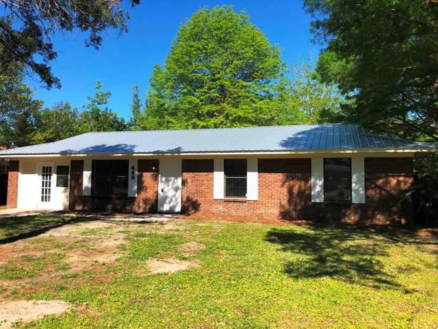 448 N 3Rd St, WEWAHITCHKA, FL 32465 (MLS #303140) :: Coastal Realty Group