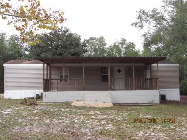 110 Se 13Th St, CARRABELLE, FL 32322 (MLS #303141) :: Coastal Realty Group