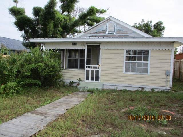 9242 Auger Ave, PORT ST. JOE, FL 32456 (MLS #303145) :: Coastal Realty Group