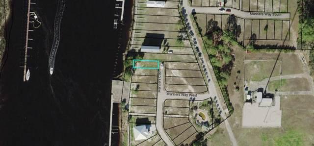 829 Mariners Ct, CARRABELLE, FL 32322 (MLS #303147) :: Coastal Realty Group