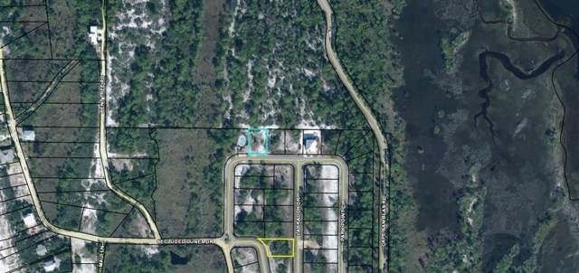 24 Park Point Cir, CAPE SAN BLAS, FL 32456 (MLS #303152) :: Anchor Realty Florida