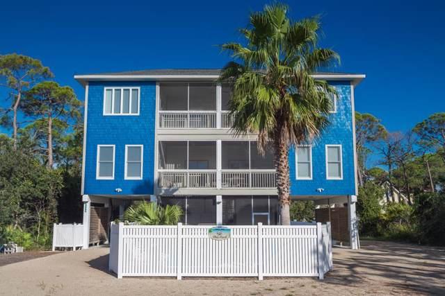 649 W Pine St, ST. GEORGE ISLAND, FL 32328 (MLS #303156) :: Coastal Realty Group