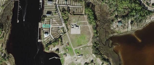 837 Mariners Ct, CARRABELLE, FL 32322 (MLS #303157) :: Coastal Realty Group