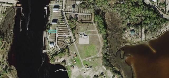 833 Mariners Ct, CARRABELLE, FL 32322 (MLS #303158) :: Coastal Realty Group