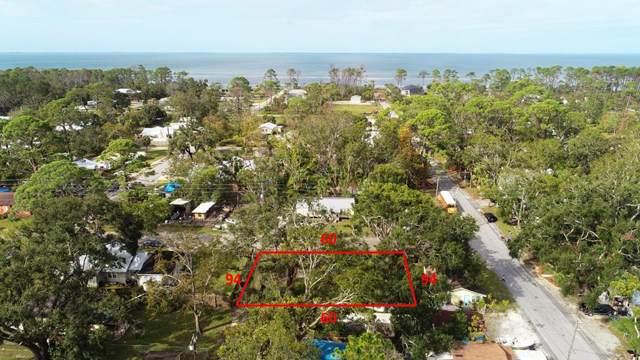 2434 Mckinnon St, PORT ST. JOE, FL 32456 (MLS #303161) :: Coastal Realty Group