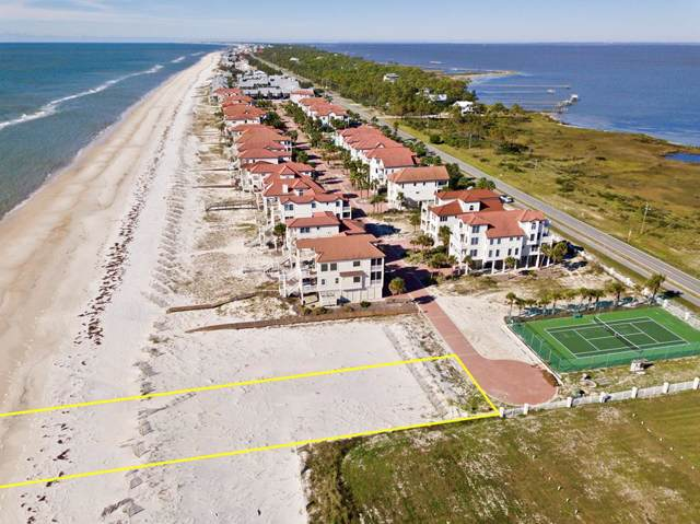 1888 Sunset Dr, ST. GEORGE ISLAND, FL 32328 (MLS #303162) :: Berkshire Hathaway HomeServices Beach Properties of Florida