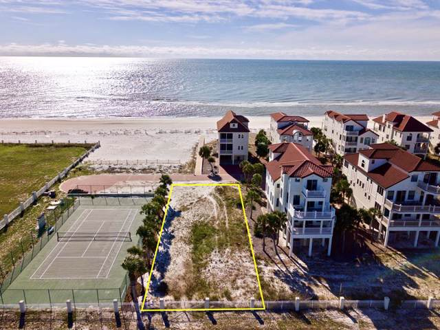 1894 Sunset Dr, ST. GEORGE ISLAND, FL 32328 (MLS #303165) :: Berkshire Hathaway HomeServices Beach Properties of Florida