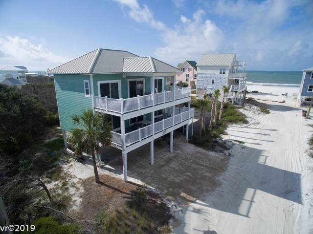 174 Catamaran Dr, CAPE SAN BLAS, FL 32456 (MLS #303169) :: Coastal Realty Group