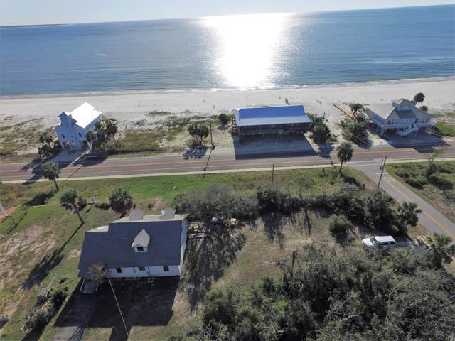 9154 Hwy 98, MEXICO BEACH, FL 32456 (MLS #303170) :: Coastal Realty Group
