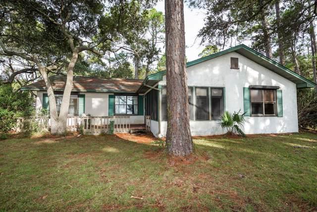 931 Hwy 98, EASTPOINT, FL 32328 (MLS #303178) :: Berkshire Hathaway HomeServices Beach Properties of Florida