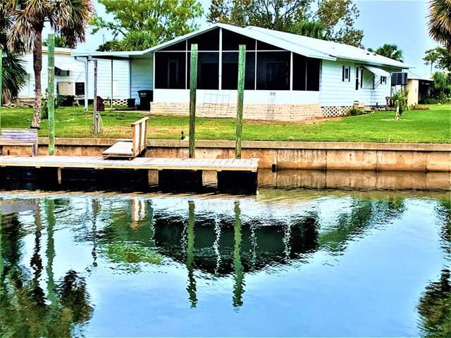 67 Janet St, CRAWFORDVILLE, FL 32327 (MLS #303180) :: Coastal Realty Group
