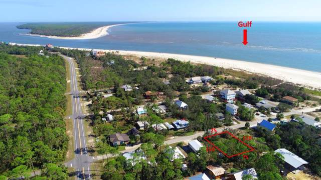Lot 8 S Seminole St, PORT ST. JOE, FL 32456 (MLS #303185) :: Berkshire Hathaway HomeServices Beach Properties of Florida