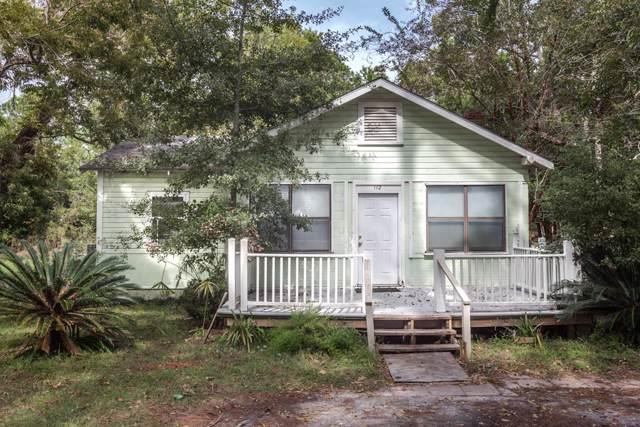 112 Opal Chambers Ln, APALACHICOLA, FL 32320 (MLS #303188) :: Berkshire Hathaway HomeServices Beach Properties of Florida