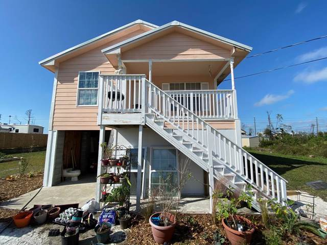 249 Lucia Ave, MEXICO BEACH, FL 32456 (MLS #303190) :: Berkshire Hathaway HomeServices Beach Properties of Florida