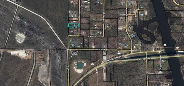 557 N Long St, PORT ST. JOE, FL 32456 (MLS #303193) :: Coastal Realty Group