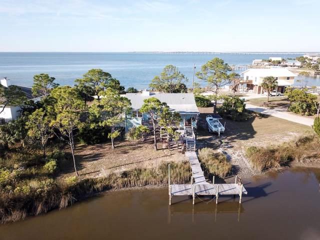 700 Buck St, ST. GEORGE ISLAND, FL 32328 (MLS #303194) :: Coastal Realty Group