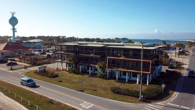 112 Franklin St #203, ST. GEORGE ISLAND, FL 32328 (MLS #303197) :: Coastal Realty Group
