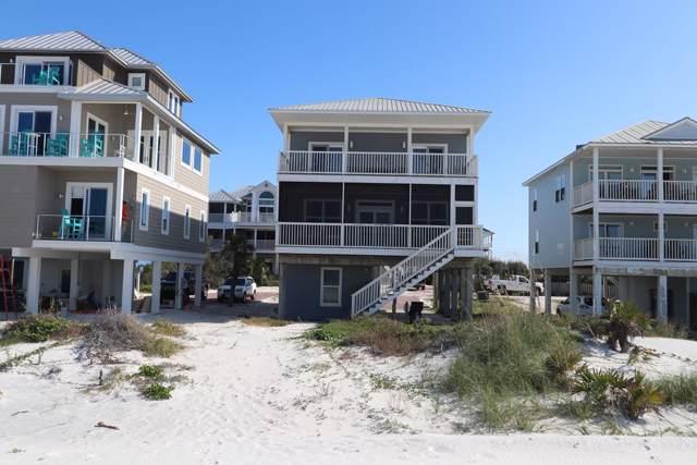 112 Clifton Beach Dr, CAPE SAN BLAS, FL 32456 (MLS #303198) :: Berkshire Hathaway HomeServices Beach Properties of Florida