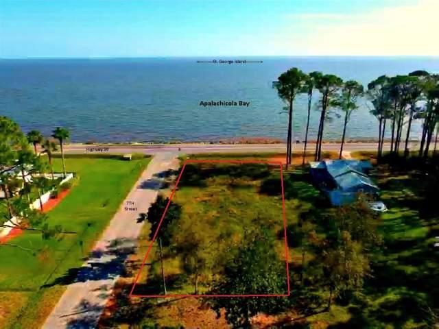 601 7TH ST, EASTPOINT, FL 32328 (MLS #303199) :: Berkshire Hathaway HomeServices Beach Properties of Florida