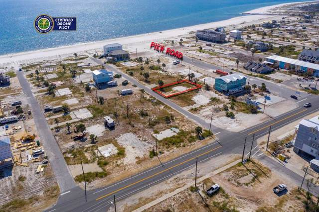 104 36TH ST, MEXICO BEACH, FL 32456 (MLS #303200) :: Berkshire Hathaway HomeServices Beach Properties of Florida