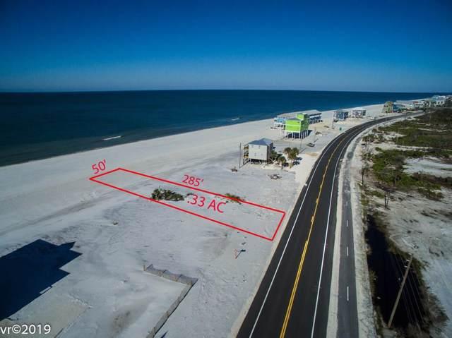 1 Cape San Blas Rd, CAPE SAN BLAS, FL 32456 (MLS #303205) :: Berkshire Hathaway HomeServices Beach Properties of Florida