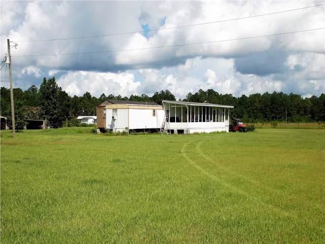 283 Foxchase Dr, WEWAHITCHKA, FL 32465 (MLS #303207) :: Coastal Realty Group