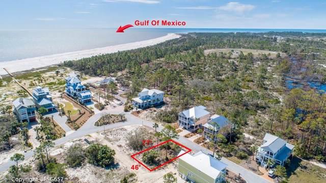 68 Cord Grass Way, CAPE SAN BLAS, FL 32456 (MLS #303210) :: Berkshire Hathaway HomeServices Beach Properties of Florida