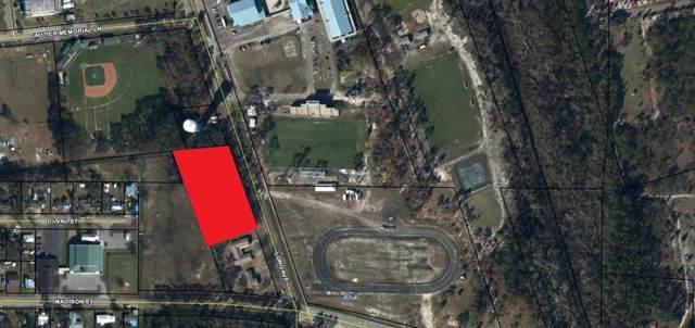 2300 Long Ave, PORT ST. JOE, FL 32456 (MLS #303212) :: Coastal Realty Group