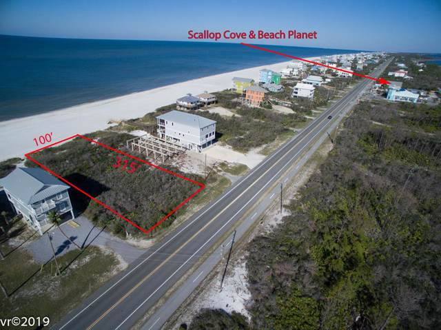 0 Cape San Blas Rd, CAPE SAN BLAS, FL 32456 (MLS #303213) :: Coastal Realty Group