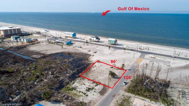 102 12TH ST, MEXICO BEACH, FL 32456 (MLS #303215) :: Berkshire Hathaway HomeServices Beach Properties of Florida