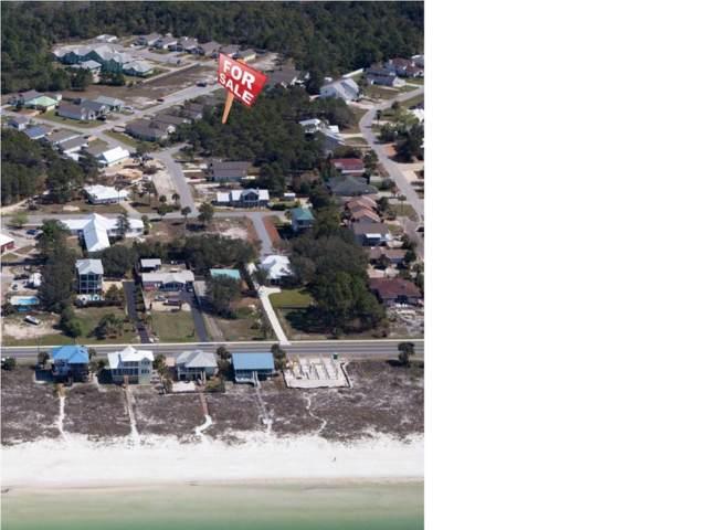 190 Four J's Rd, PORT ST. JOE, FL 32456 (MLS #303217) :: Berkshire Hathaway HomeServices Beach Properties of Florida
