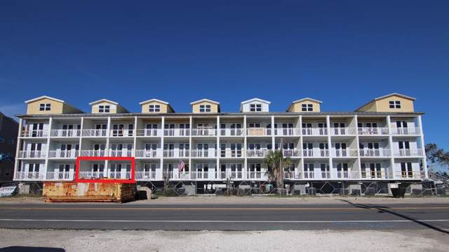 3606 Hwy 98 #106, MEXICO BEACH, FL 32456 (MLS #303228) :: Berkshire Hathaway HomeServices Beach Properties of Florida
