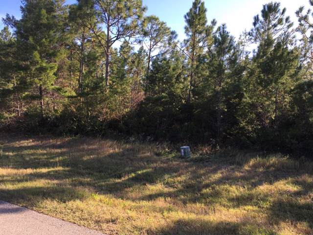 384 Ridgecrest Pkwy, EASTPOINT, FL 32328 (MLS #303230) :: Coastal Realty Group