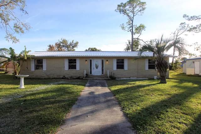 328 Ave C, PORT ST. JOE, FL 32456 (MLS #303232) :: Coastal Realty Group