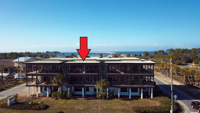112 Franklin Blvd #302, ST. GEORGE ISLAND, FL 32328 (MLS #303237) :: CENTURY 21 Coast Properties