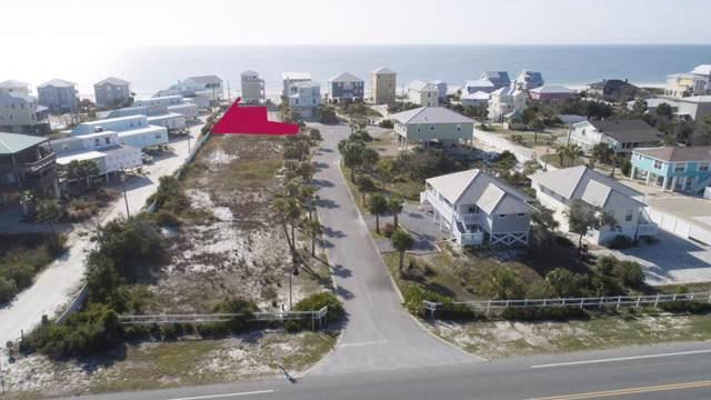 106 Barbados Dr, PORT ST. JOE, FL 32456 (MLS #303239) :: Berkshire Hathaway HomeServices Beach Properties of Florida