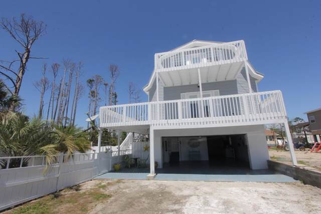 6448 Americus Ave, PORT ST. JOE, FL 32456 (MLS #303240) :: Berkshire Hathaway HomeServices Beach Properties of Florida