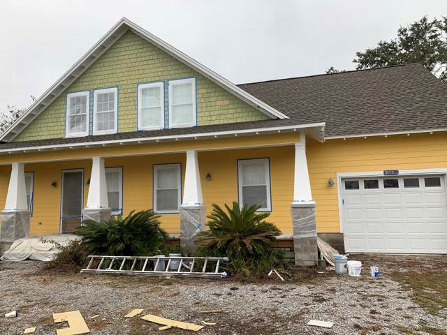144 Misty Ln, OVERSTREET, FL 32456 (MLS #303246) :: Berkshire Hathaway HomeServices Beach Properties of Florida