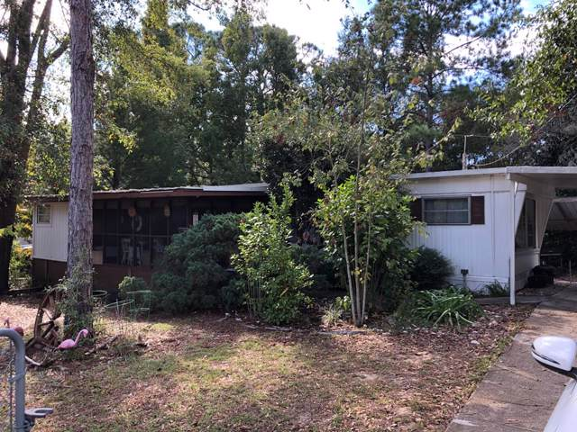 603 W 5TH ST, CARRABELLE, FL 32322 (MLS #303247) :: Coastal Realty Group