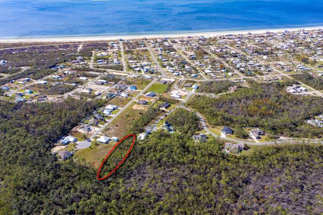 308 Sea Haven Dr, PORT ST. JOE, FL 32456 (MLS #303251) :: Anchor Realty Florida