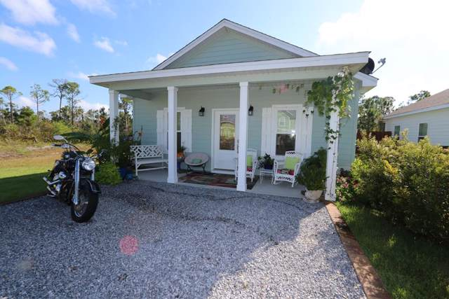 144 Kaelyn Ln, PORT ST. JOE, FL 32456 (MLS #303252) :: Berkshire Hathaway HomeServices Beach Properties of Florida