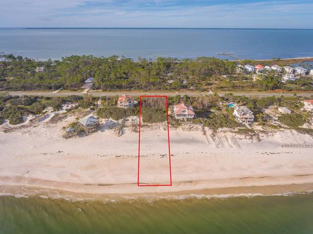 1570 E Gulf Beach Dr, ST. GEORGE ISLAND, FL 32328 (MLS #303255) :: Coastal Realty Group