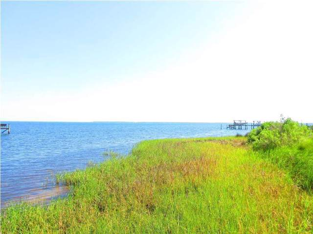2506 Hwy 98, CARRABELLE, FL 32322 (MLS #303257) :: Coastal Realty Group