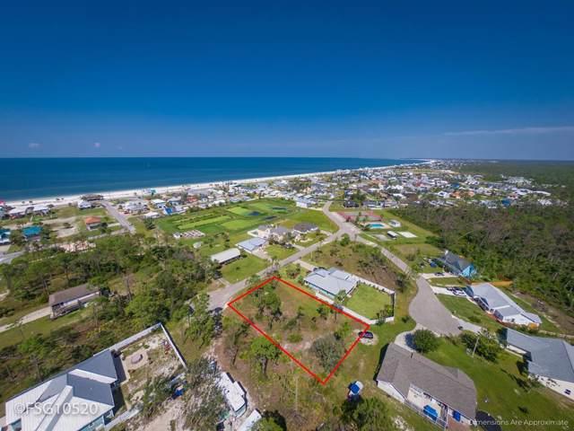 110 Ocean Ridge Ln, PORT ST. JOE, FL 32456 (MLS #303259) :: Berkshire Hathaway HomeServices Beach Properties of Florida