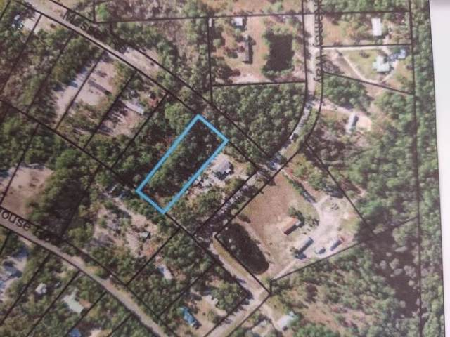 2072 Messer Rd, CARRABELLE, FL 32322 (MLS #303261) :: Coastal Realty Group