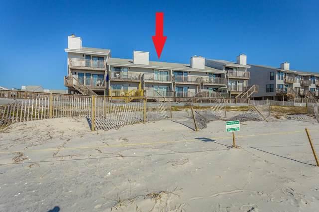 1760 E Gulf Beach Dr G-3, ST. GEORGE ISLAND, FL 32328 (MLS #303268) :: Berkshire Hathaway HomeServices Beach Properties of Florida